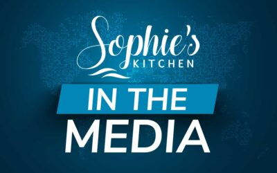 Billy Goat Brands Investee Sophie's Kitchen In The Media