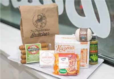 The Vegetarian Butcher Products